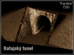 Ratajský tunel