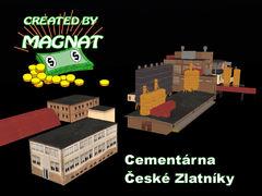 Cementárna
