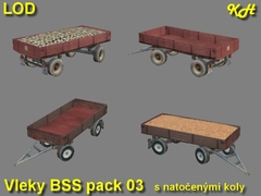 Vleky BSS High Pack 03
