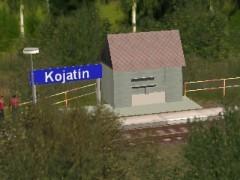Kojatín