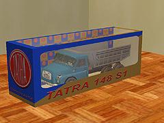 TATRA 148 S1b