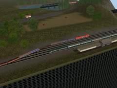 DDM klub železničních modelářů