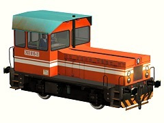 ČD 703 616-3