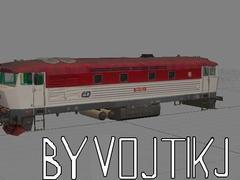 ČD 749 011-3