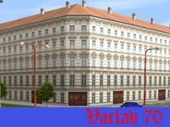 Městské domy d_12