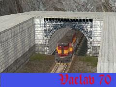 Petrovický tunel