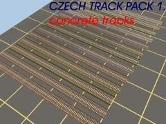 Balík CZ kolejí