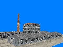 Továrna na autobusy RTO