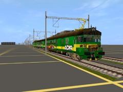 ČD 460 003-7