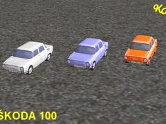 Škoda 100 Pack