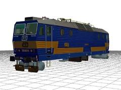 ČD 363 087-8