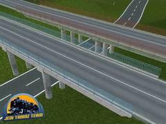 Mosty s2 dvouproudé