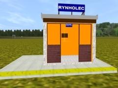 Zastávka Rynholec