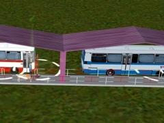 Autobusový přístřešek