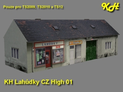 KH Lahudky CZ High 01