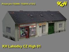 KH Lahudky CZ High 01