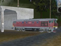 ČSD T478 1130