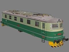 ČD 181 008-4