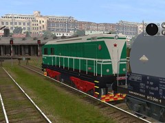 ČSD T435.145 - 720 145-2
