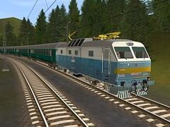 ČSD 350 009-7