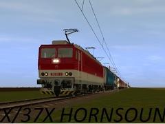 X6X/37X/131 Hornsound