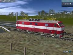 ŽSSK 350 001-4