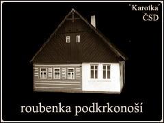 Roubenka 9