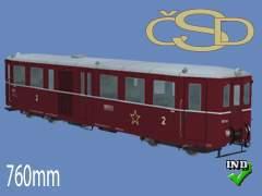 ČSD M21.003