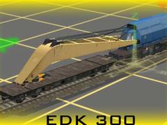 EDK 300