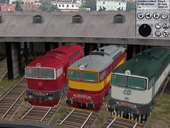ČSD T478.4002, ČD 750 410-3
