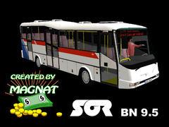 SOR BN 9.5
