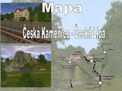 Kamenický Šenov - Volfartice