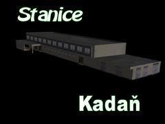 Stanice Kadaň - Prunéřov