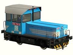 EŽ 703 714-6