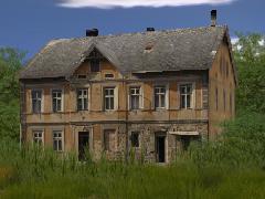 Vesnická vila
