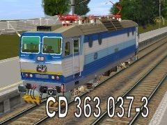 ČD 363 037-3