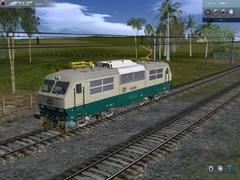 ČSD 151 006-4