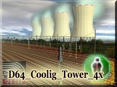 Chladicí věže