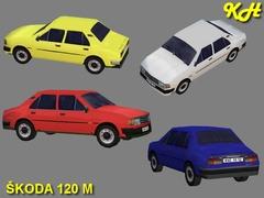 Škoda 120M