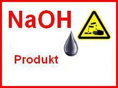 Produkt NaOH
