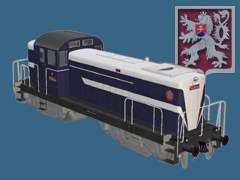 ČSD T434.004