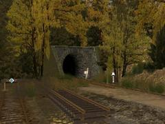 Tunel Jarov