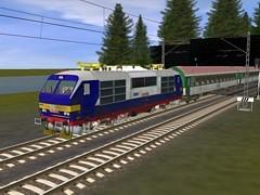 ŽSR 350 001-4 (trikolora)