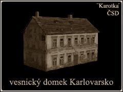 Domek Sudety 2