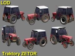 Zetor High Pack 01