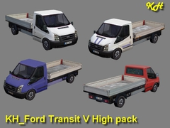 KH_Ford Transit V High Pack_TRS04