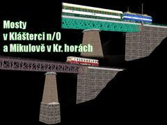 Příhradové mosty