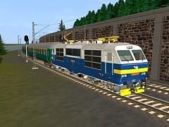 ŽSR 350 007-1