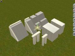 Zdi a pilíře