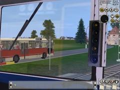 Queensdansk BUS a VLAK